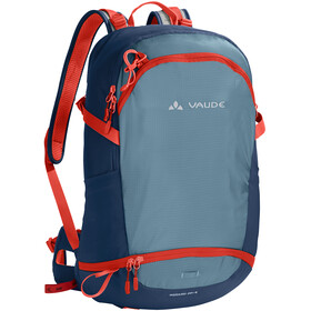 VAUDE Wizard 30+4 Backpack blue elder
